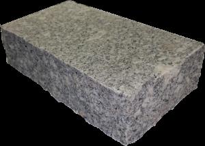 Granit strzegom płomieniowany