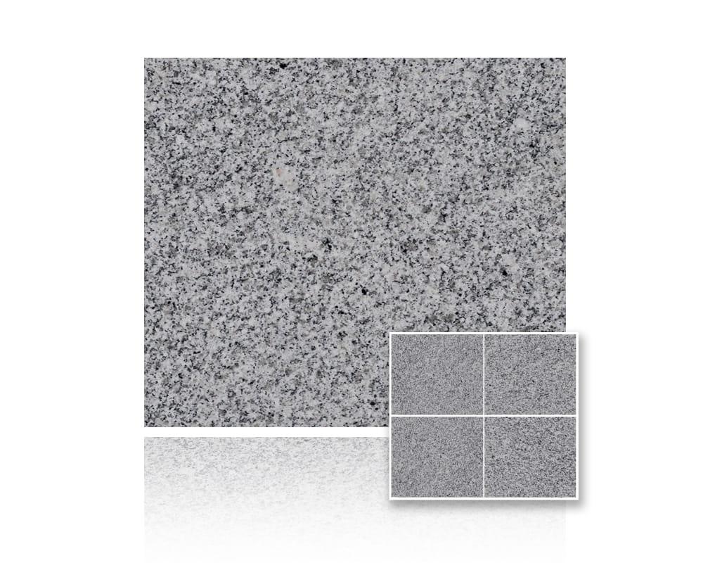 granite tiles g603 crystal grey flamed 60x60x2cm ec invest