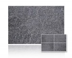 Kwarcyt Silver Slate Natural 30x60 gr.12mm