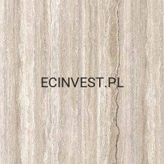 Spiek kwarcowy Marmi Maximum Travertino Maximum 300 x 150 x 0,6 szlifowany MMS2361530
