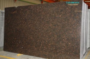 Pasy Granit Tan Brown 2cm